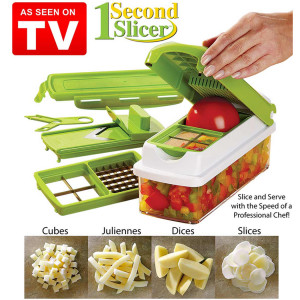 1 second slicer - as seen on tv shop